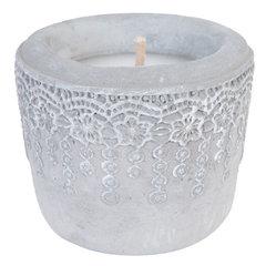 Kaarsen en theelichtjes