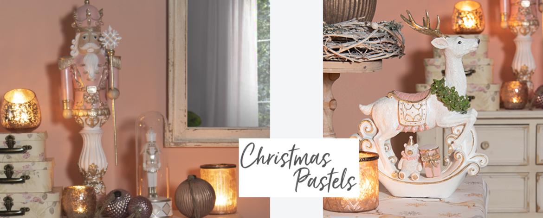 Christmas-Pastels