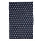 2 STUKS Keukendoek 50*70 cm Blauw | KT042.028 | Clayre & Eef_