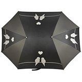 Lover umbrella / brede duo paraplu | Esschert Design 1