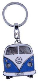 Sleutelhanger blauw VW Volkswagen T1 | Brisa