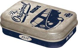 Mint box VW Bulli - The original ride | Nostalgic Art