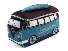 Tas bruin/blauw VW Volkswagen T1 | Brisa