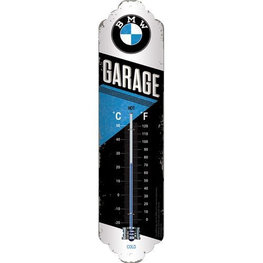 Thermometer BMW Garage | Nostalgic Art