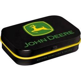 Mint box John Deere   Nostalgic Art