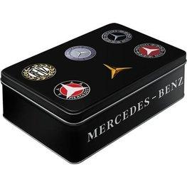 Mercedes Evolution 3d  blik | Nostalgic Art