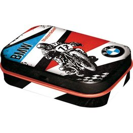 Mint box BMW Logo - Drivers Only | Nostalgic Art