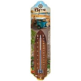 Thermometer VW T1 bus Surf Coast | Nostalgic Art