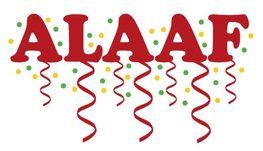 Raamsticker set 55 delig herbruikbaar Carnaval Alaaf | Rosami