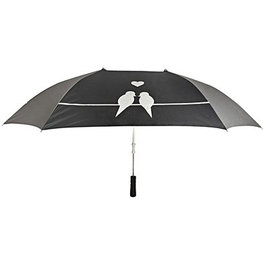 Lover umbrella / brede duo paraplu | Esschert Design