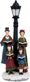 Kerstkoor 46 x 18 cm | 6PR0996 | Clayre & Eef