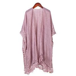Tuniek 90*140 cm Pink | MLCL0001P | Clayre & Eef