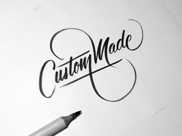 Custom Made Artikel