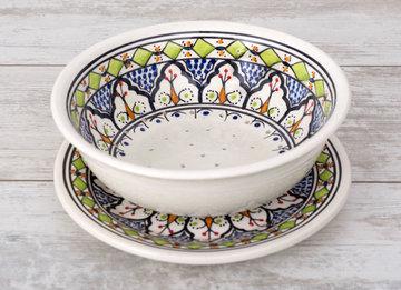 Fruit-test Azis 20 cm   FT.AZ.20   Dishes & Deco