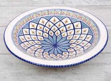 Salade schaal Shebka Ø 40 cm | SOR.AE.40 | Dishes & Deco