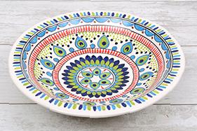 Salade schaal Pavo Pauw Ø 30 cm | SOR.PA.30 | Dishes & Deco