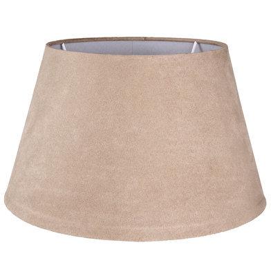 Lampenkap ø 30*18 cm Beige | 6LAK0440L | Clayre & Eef