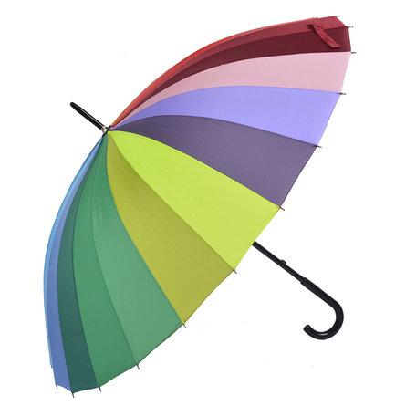 Paraplu ø 93*90 cm Multi | MLUM0030 | Clayre & Eef