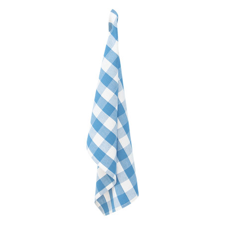 Keukendoek 50*70 cm Blauw | CFA42CBL | Clayre & Eef