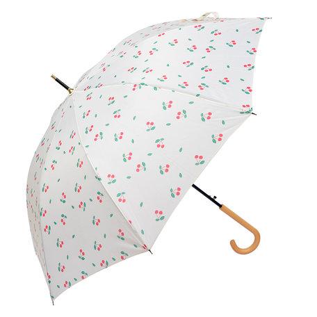 Paraplu ø 93*90 cm Wit | MLUM0027 | Clayre & Eef