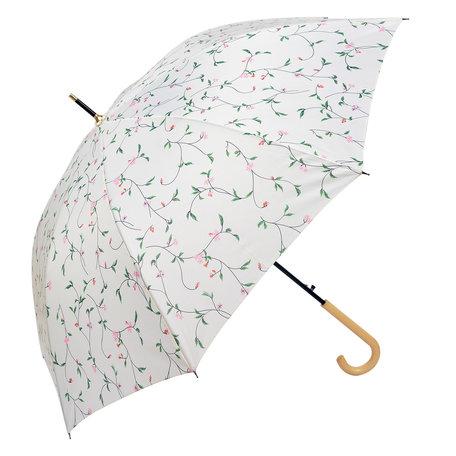 Paraplu ø 93*90 cm Wit | MLUM0028 | Clayre & Eef