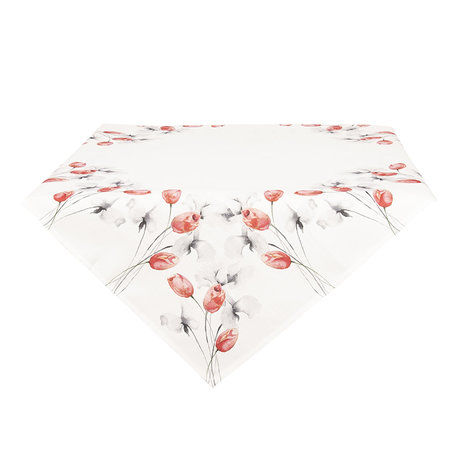 Tafelkleed 85*85 cm Multi | KT001.007 | Clayre & Eef
