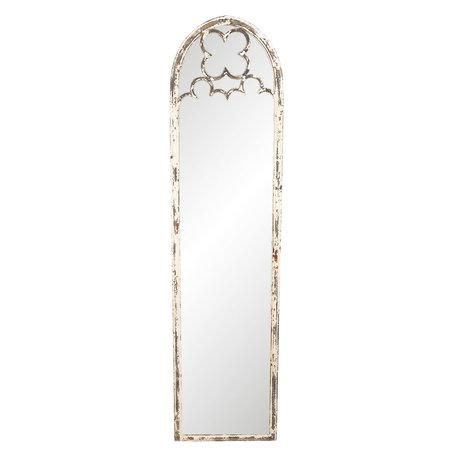 Spiegel 35*3*140 cm Bruin | 52S177 | Clayre & Eef