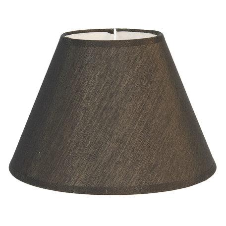 Lampenkap ø 37*20 cm / E27 Groen | 6LAK0467GO | Clayre & Eef