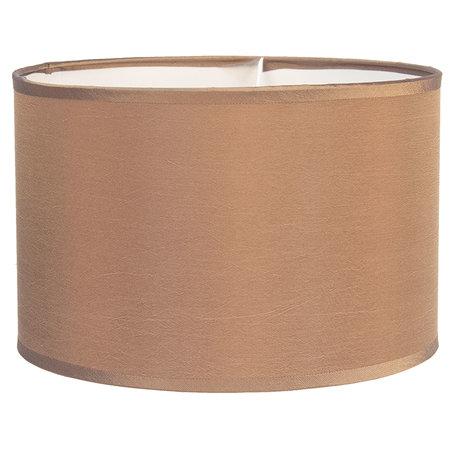 Lampenkap ø 25*16 cm Beige | 6LAK0472BE | Clayre & Eef