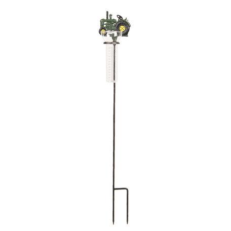 Regenmeter 13*9*84 cm Bruin | 6Y3304 | Clayre & Eef