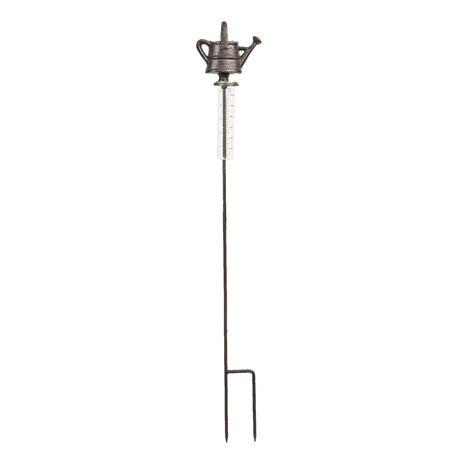 Regenmeter 13*5*87 cm Bruin | 6Y3460 | Clayre & Eef