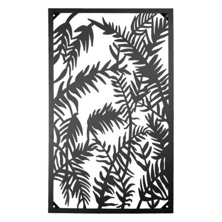 Wanddecoratie 55*3*92 cm Bruin | 5Y0686 | Clayre & Eef