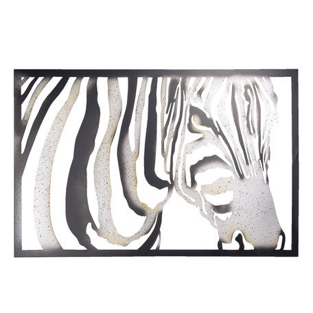 Wanddecoratie 85*3*55 cm Multi | 5Y0688 | Clayre & Eef