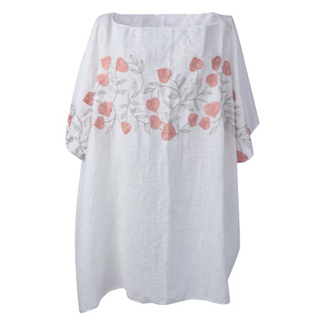 Tuniek One size Wit | MLCL0005 | Clayre & Eef