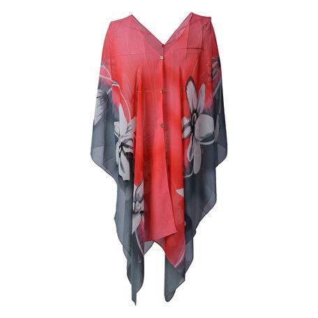 Tuniek One size Roze | MLCL0007P | Clayre & Eef