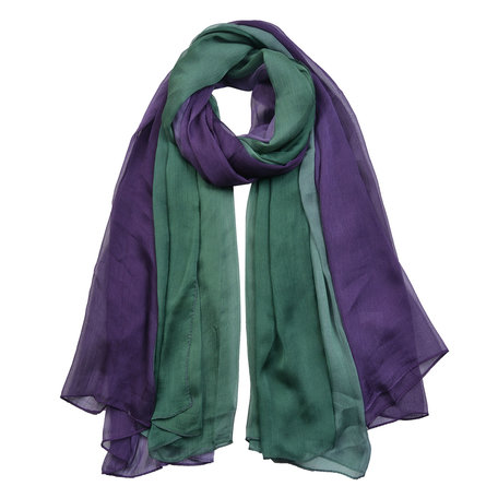 Sjaal 140*180 cm Creme | MLSC0424PA | Clayre & Eef