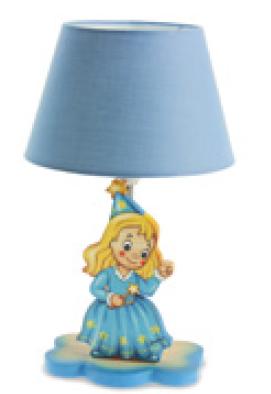Tafellamp Fee 32 x 20 x 20 cm   Bartolucci