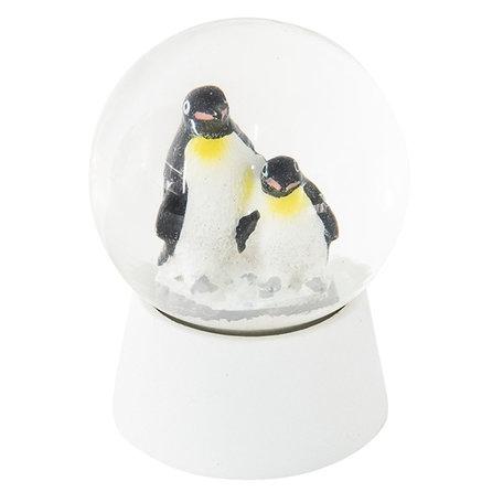Sneeuwbol ø 5*6 cm Wit | 64258 | Clayre & Eef