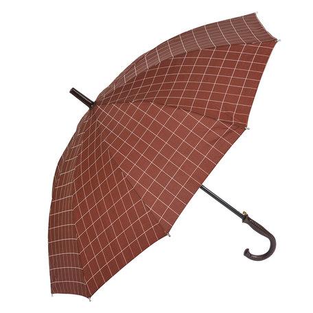 Paraplu 60 cm Rood | MLUM0033BU | Clayre & Eef