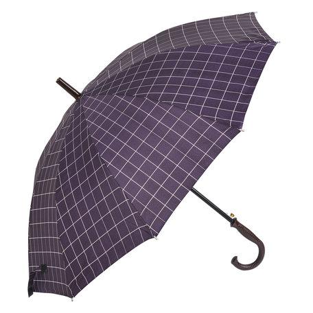 Paraplu 60 cm Paars | MLUM0033PA | Clayre & Eef