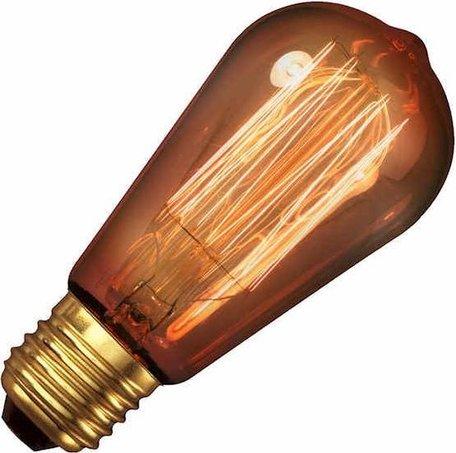Eth Kooldraadlamp Edison E27 40W 230V