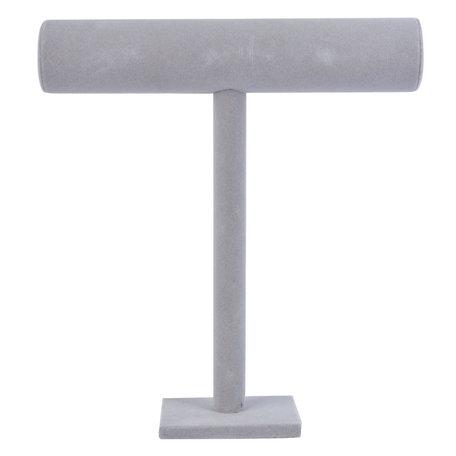 Sieraden display 27*28 cm Wit | MLDS0056 | Clayre & Eef