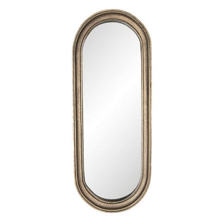 Spiegel 15*2*41 cm Bruin   62S180   Clayre & Eef