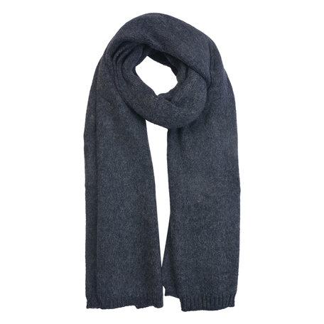 Sjaal 35*175 cm Blauw | MLSC0352BL | Clayre & Eef