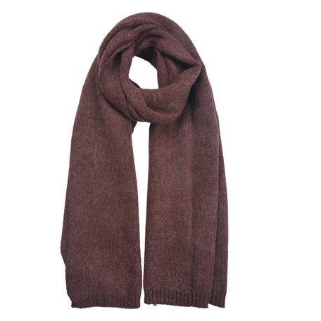 Sjaal 35*175 cm Rood | MLSC0352BU | Clayre & Eef