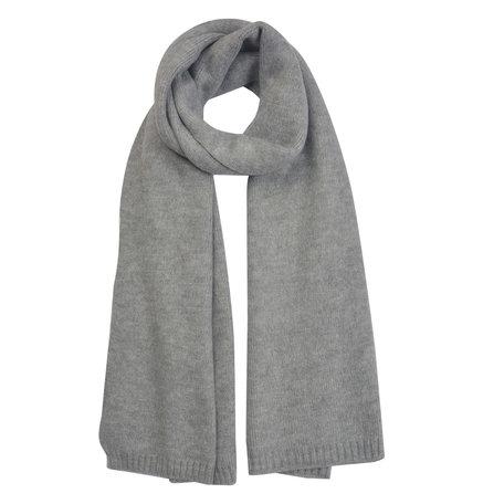 Sjaal 35*175 cm Grijs | MLSC0352G | Clayre & Eef