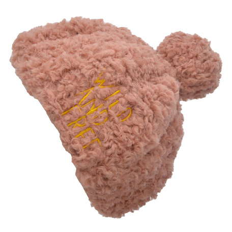 Kindermuts  Roze   MLLLHA0008P   Clayre & Eef