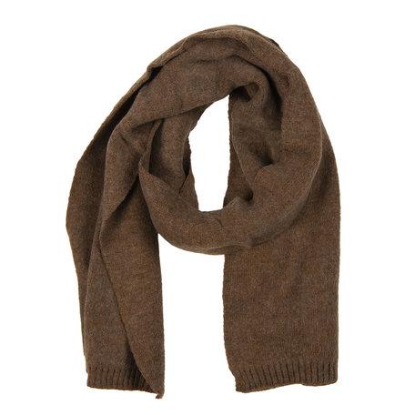 Sjaal 35*175 cm Bruin | MLSC0352CH | Clayre & Eef