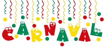 44 delige stickerset herbruikbaar serpentine, confetti & carnaval | Rosami