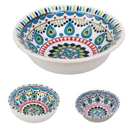 Salade set 3 delig Pavo | SS.PA.3D | Dishes & Deco